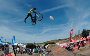 Sea Otter Classic packs the best stuff cycling has to offer in one magnificent setting.