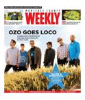 OZO GOES LOCO - Los Angeles rockers Ozomatli charge into Golden State Theatre in Monterey. Plus: YOU'RE A SUPERSTAR - Monterey County. HBO's True Detective is the latest production