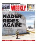 Issue July 23, 2015 - Real estate mogul Nader Agha swears his Moss Landing desal project will be the greatest thing since sliced bread. And it might be – if he can avoid foreclosure.