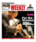 Issue Sept. 17, 2016: Wynton Marsalis headlines a prodigious 2015 Monterey Jazz Festival.