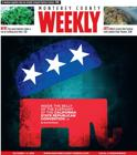 Issue Oct. 01, 2015: Inside the belly of the elephant at the California State Republican Convention.