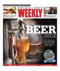 Issue June 6, 2015: THE BEER ISSUE - underground spots; local brewery index; homebrew renewed; a semi-secret crawl; Tastiest trends