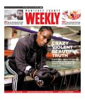 Issue June 11, 2015: A Pacific Grove woman finds sanctuary from madness in the boxing ring, heads for Olympic qualifiers.