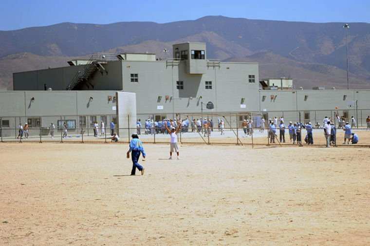 Salinas Valley State Prison Worker Sentenced for Smuggling Drugs ...