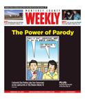 Issue Feb. 05, 2015: The Power of Parody - Cartoonist Dan Perkins (aka Tom Tomorrow) on the satirical life of This Modern World.