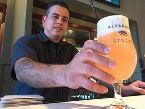 Alvarado Street Brewery & Grill