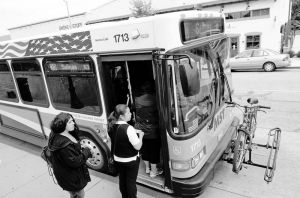MST ridership is up, but not enough to cover spiking diesel costs.