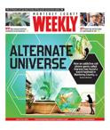 Issue July 02, 2015: ALTERNATE UNIVERSE - How an addictive cell phone game called Ingress has found a weird foothold in Monterey County.