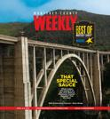 Issue April 02, 2015: THAT SPECIAL SAUCE -What makes the winners of the 2015 Best of Monterey County® Readers' Poll the best.