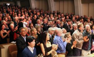 76th Carmel Bach Festival
