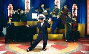 Big Bad Voodoo Daddy swings into Carmel's Sunset Center.