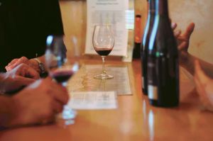 Carmel-by-the-Sea and its neighboring valley are suddenly the best tasting destination.
