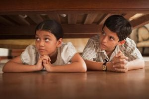 Bombay Bound: Midnight's Children weaves complex tale of rich and poor, switched at birth.
