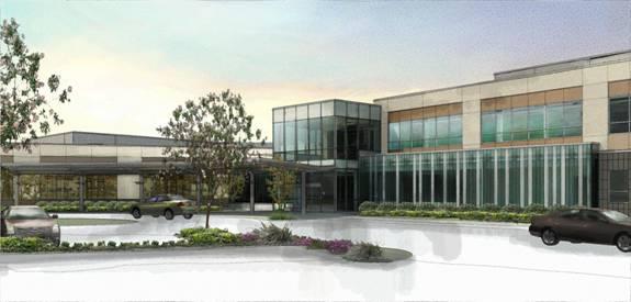 CHOMP to build Marina wellness center. - Monterey County ...