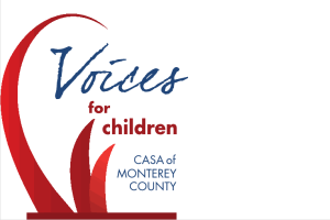 CASA of Monterey County Gets New Name, Logo