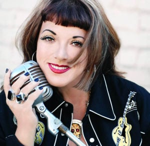 Sex-industry-star-turned-blues-bombshell Candye Kane leads an unruly Monterey Bay Blues Festival lineup.