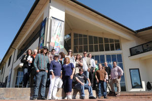 Revamped Museum of Monterey struggles to stay afloat as accusations fly.