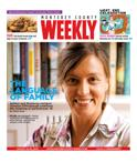 Issue Aug. 20, 2015: Author and Monterey resident Vanessa Diffenbaugh redefines the meaning of parenthood.