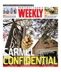 Issue June 25, 2015: CARMEL CONFIDENTIAL - A sweeping grand jury report into the troubles of Carmel City Hall points blame in a new and bizarre direction – the Carmel Pine Cone.