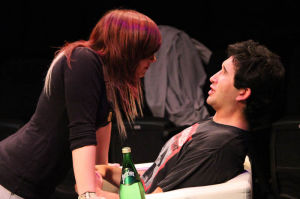 """Western Stage's brave new """"Theatre on the Edge"""" aims at young theater fans."""