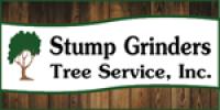 Stump Grinders Tree Service