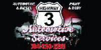 Highway 3 Automotive Services