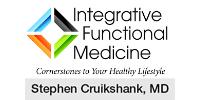 Dr. Stephen H. Cruikshank, M.D.