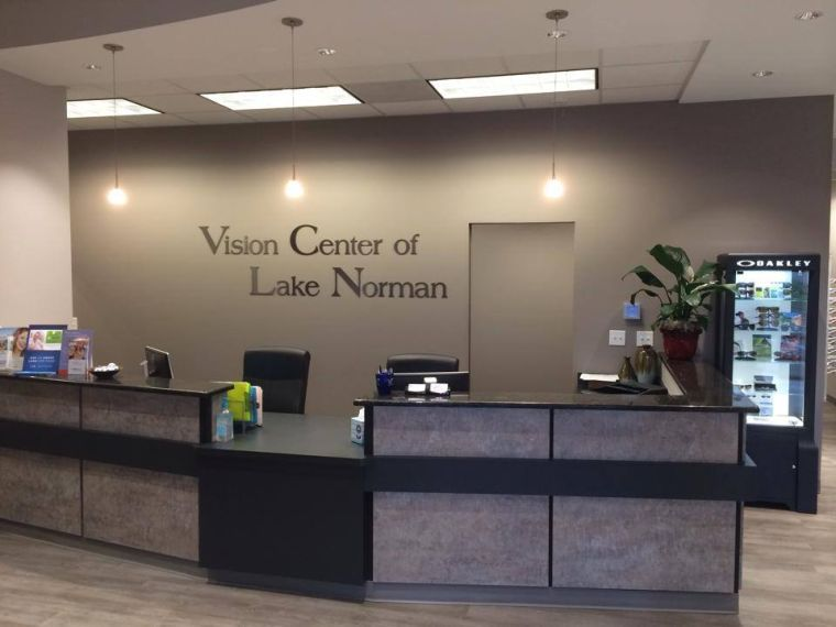 vision center of lake norman contact lenses glasses