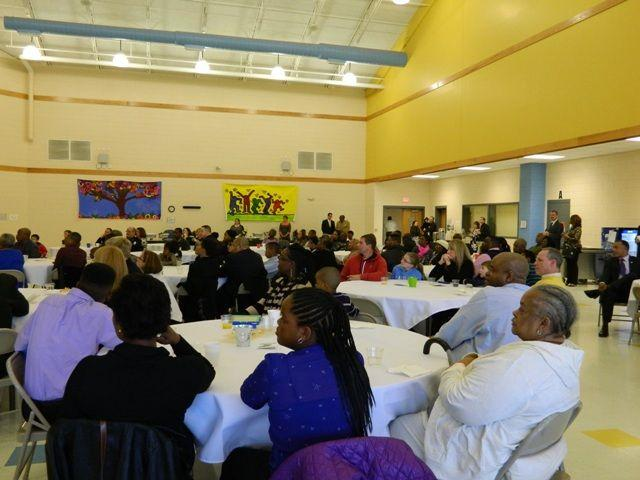 Day of unity breakfast mooresville tribune featured for Edge motors mooresville nc