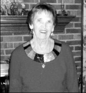 Harwell Joan Mooresville Tribune Obituaries