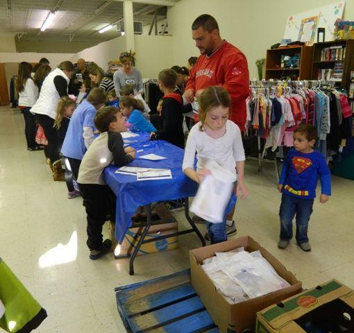 Little helpers help mooresville christian mission for Edge motors mooresville nc