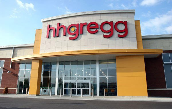 UPDATED: Mooresvilleu0026#39;s hhgregg store to close : News : mooresvilletribune.com