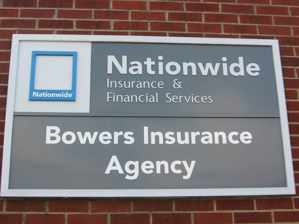 Frank Keith Bowers - Nationwide Insurance