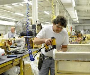 Sherrill Furniture expanding in Burke County