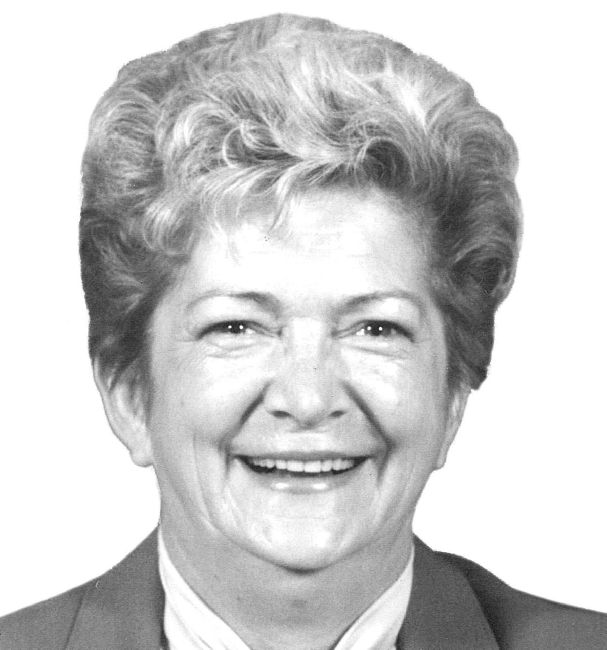 Smith, Betty Barnes
