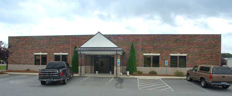 New social security office opens in hickory news for Roberts motors hickory nc