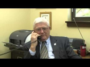 VIDEO: County asks Mayor Cohen to take the survey