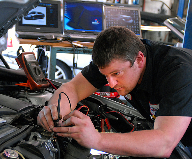 Vehicle emissions testing ending news for Roberts motors hickory nc