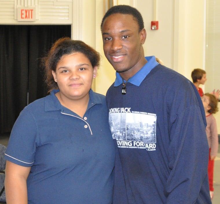 North Carolina School for the Deaf - Morganton.com | The News ...