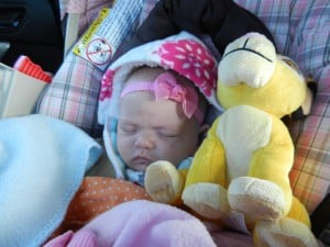 First Baby of 2013 Contest - Carroll County Mirror-Democrat : News