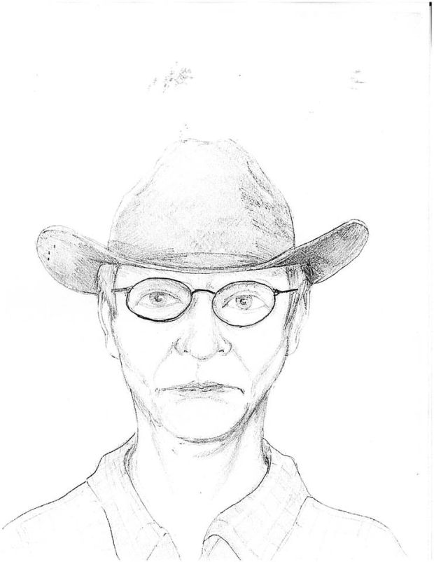 Horry County police release composite sketch of Conway