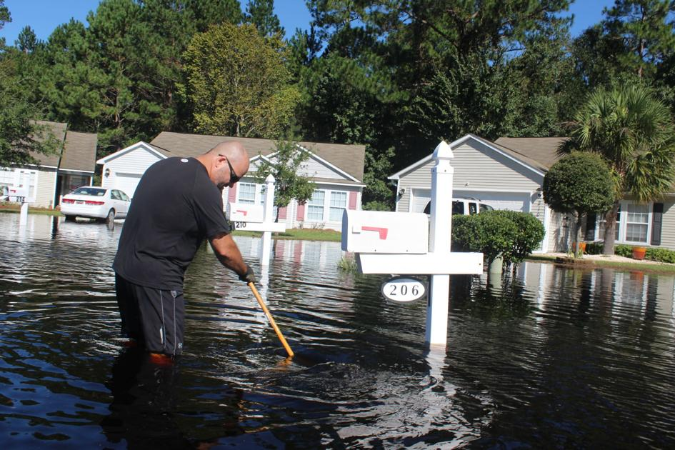 The Aftermath Grand Strand Dealing With Impact Of