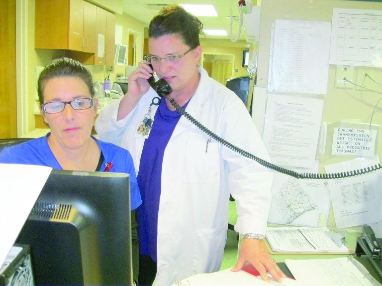 Grand Strand Regional Medical Center Emergency Room