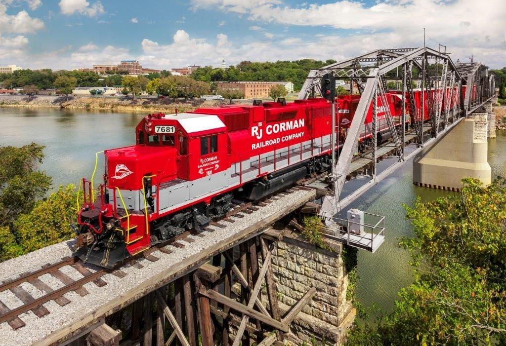 Carolina Southern Railroad Railroad
