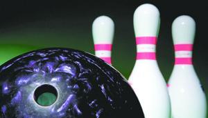 Grand Strand bowling