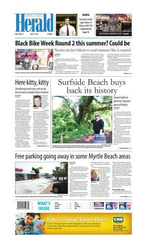 Myrtle Beach Herald