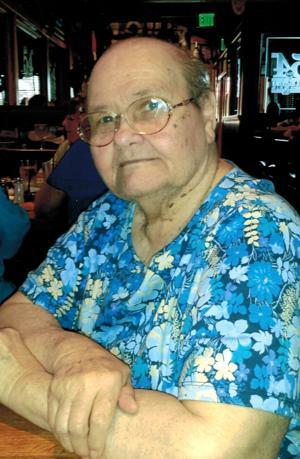 Marion Lucille Sutterfield 89 St Louis Leader