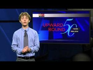 Upward Bound Students