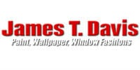 James T Davis Paint Center