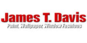James T Davis Paint Center